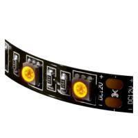 電腦機殼改裝 LED 燈條 - 黃光 30CM