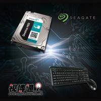 【高興價】Seagate 1TB(ST1000DM003-3Y) + 視博通 神鍵手鍵鼠組