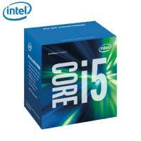 Intel 【四核】Core i5-7600 4C4T/3.5GHz(Turbo 4.1GHz)/L3快取6M/HD630/65W【代理公司貨】