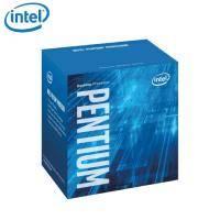 Intel 【雙核】Pentium G4600 2C4T/3.6GHz/L3快取3M/HD630/51W【代理公司貨】