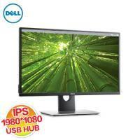 DELL P2717H /24型/AH-IPS/DVI+D-sub+DP/可旋轉升降/USB HUB