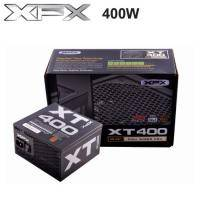 XFX 訊景 XT-400 400W/80Plus銅牌認證/日系電容/3年換新