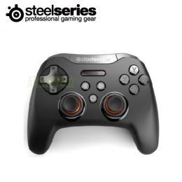 MSI 原廠活動:SteelSeries Stratus XL 無線遊戲控制器-裸包