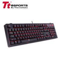 Tt eSPORTS 拓荒者 MEKA PRO CHERRY青軸機械式電競鍵盤