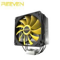 匯鎌 REEVEN HANS(RC-1205) CPU塔型散熱器