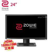ZOWIE by BenQ 24.0吋 XL2411/D-sub/DVI/HDMI/可旋轉高低/電競夢幻機