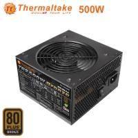 【Thermaltake 曜越】TR2 600W 金牌電源供應器 (W0438RT)