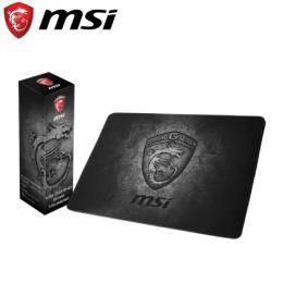 MSI GAMING SHIELD MOUSEPAD 電競滑鼠墊 / 320mm X 220mm X 5mm