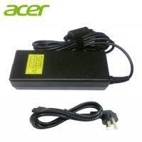 acer 原廠變壓器:90W,適用宏碁筆記型電腦 V5系列、VX系列、VN7系列