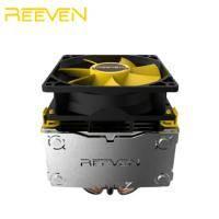 匯鎌匯鎌 REEVEN ARCZIEL (RC-0903) 9公分風扇設計下吹式CPU散熱器
