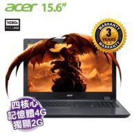 acer V5-591G-553J 原廠三年保固【i5-6300HQ/4G D4/128G SSD/GTX-950M 2G/FHD/W10】客製化商品,無法退貨
