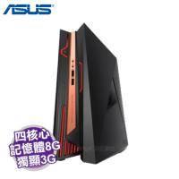【ROG電競機】ASUS 華碩 ROG GR8II-740PRTE【Intel Core i5-7400/DDR4 2133 8G/128G SSD/NVIDIA GeForce GTX1060 3G..
