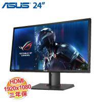 ASUS 華碩 PG248Q 24吋 電競顯示器【FHD、G-SYNC 、保固三年】