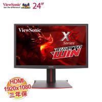 優派 24吋 XG2401 電競顯示器【FreeSync/1ms/144HZ/HDMI/DP/USB/2Wx2三年保固一年無亮點】
