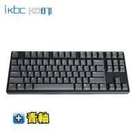 IKBC KD87 紅軸 cherry 電競機械鍵盤