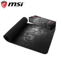 MSI GAMING Mousepad XL 電競滑鼠墊 / 900mm X 300mm X 5mm