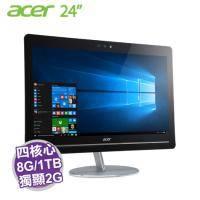 acer U5-710 24吋10點觸控液晶電腦【Ci7-6700T/8G/1T+256SSD/GT940M-2G/SM/GT940M 2G/DVD/Win10】
