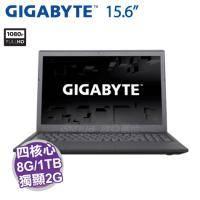 GIGABYTE P15F R7【i5-7300HQ/8G D4/1TB 7200轉/GTX-950M 2G/15.6吋 FHD IPS/DVD/W10/P15FR7-5730H8GH1DDW10】