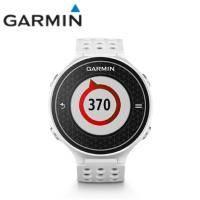 Garmin Approach S6 白 中文高爾夫球GPS腕錶/彩色觸控螢幕/46.6g(預載全球38,000幅完整的彩色球場資訊圖)