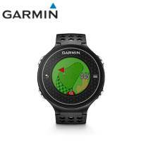 Garmin Approach S6 黑 中文高爾夫球GPS腕錶/彩色觸控螢幕/46.6g(預載全球38,000幅完整的彩色球場資訊圖)