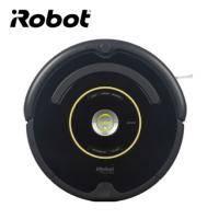 【美國iRobot】Roomba 650 掃地機器人吸塵器(公司貨三年保)
