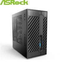 華擎 ASRock DeskMini 110/COM 準系統 (H110 主機板+120W變壓器+Case、三年保固)