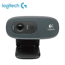 Logitech 羅技 C270 WebCAM
