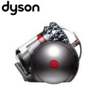 【Dyson戴森】Dyson Cinetic Big Ball CY22銀紅