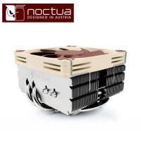 貓頭鷹Noctua NH-L9x65 (NF-A9x14 PWM風扇、下吹式、六年保、高度6.5)