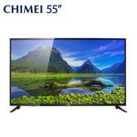 【CHIMEI奇美】CHIMEI奇美55吋FHD液晶顯示器(TL-55A500)+視訊盒(TB-A050)
