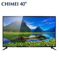 【CHIMEI奇美】CHIMEI奇美40吋LED液晶顯示器(TL-40A500)+視訊盒(TB-A050)