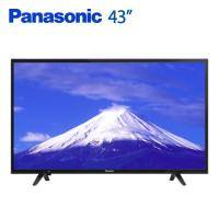 【Panasonic國際牌】Panasonic國際牌43吋LED液晶顯示器(TH-43E300W)+視訊盒(TU-L420M)