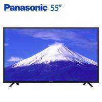 【Panasonic國際牌】Panasonic國際牌55吋LED液晶顯示器(TH-55E300W)+視訊盒(TU-L420M)