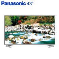 【Panasonic國際牌】Panasonic國際牌43吋LED聯網顯示器(TH-43ES630W)+視訊盒(TU-L600M)