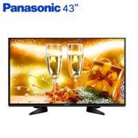 【Panasonic國際牌】Panasonic國際牌43吋4K LED液晶顯示器(TH-43EX600)+視訊盒(TU-L410M)