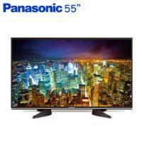 【Panasonic國際牌】Panasonic國際牌55吋4K LED液晶顯示器(TH-55EX600)+視訊盒(TU-L410M)