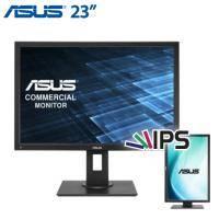 ASUS 23.0吋 BE239QLB 專業IPS液晶顯示器(IPS/DP、DVI、D-Sub/超低藍光.不閃屏/三年保固)