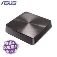 ASUS VM60-17U5R0A 迷你電腦【i3-3217U/4G/128G SSD/NOOS/1年保】VivoMini 系列