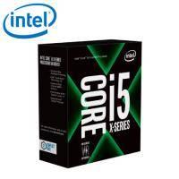 INTEL【四核】Core i5-7640X 4.0GHz(Turbo 4.2GHz)/4C4T/6M/12W/無內顯 (無風扇)【代理公司貨】