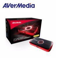 AVerMedia 圓剛 易錄盒 C875 - Live Gamer Portable LGP