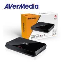 AVerMedia 圓剛 極致錄影盒CV710