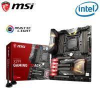 微星 X299 GAMING M7 ACK(ATX/DDR4*8/U3.1/M.2*3/Killer Lan/五年保固)