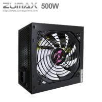 ZUMAX 路瑪仕 Z1B-500 電源供應器(全日系電容)日本式樣