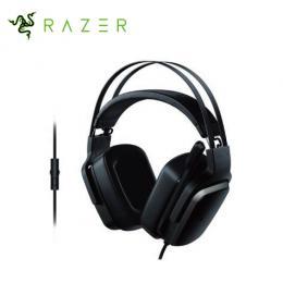 雷蛇Razer Tiamat 2.2 V2 迪亞海魔V2 電競耳罩式耳機麥克風 /7.1聲道虛擬環繞音效/線控音量控制/摺疊單向麥克風 (RZ04-02080100-R3M1)★分期零利率★