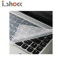 ASUS E203NA 系列專用高透明鍵盤膜/ i-shock 02-TPU54