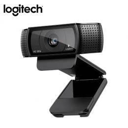 羅技Logitech C920r HD Pro 網路攝影機 /Full HD 1080p 視訊通話/內建H.264 視訊壓縮技術