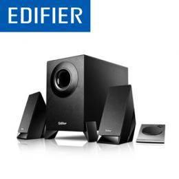 漫步者Edifier M1360 2.1聲道 三件式喇叭/8.5w 4吋重低音/CP值超高