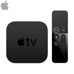 【Apple TV 4K】APPLE TV 4K 64GB*MP7P2TA/A
