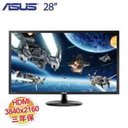 ASUS VP28UQG 28型4K電競顯示器