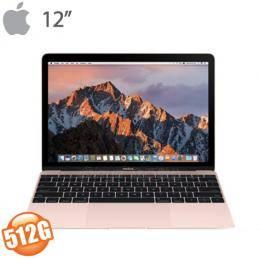 Apple MB 12/1.3GHz /8GB/512GB/玫瑰金*MNYN2TA/A